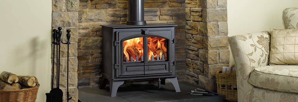 Traditional Stoves from Cottage Stoves in Hampshire