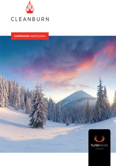 Cleanburn Brochure