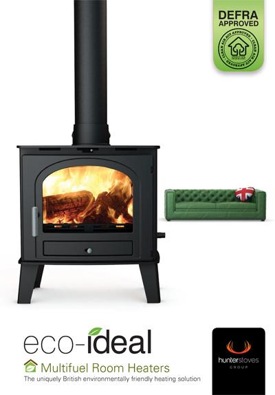 Eco-Ideal Brochure