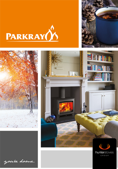 Parkray Brochure