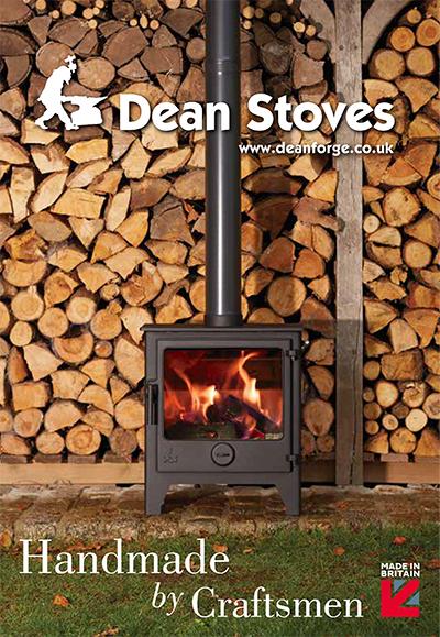 Dean Stoves