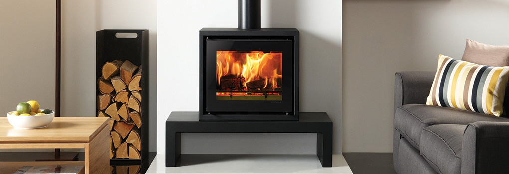 Contemporary Stoves from Cottage Stoves in Hampshire
