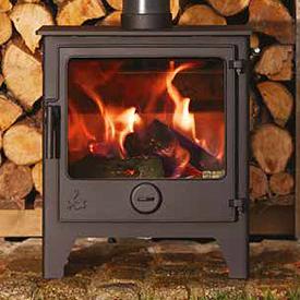 Dean Stoves Dartmoor W5